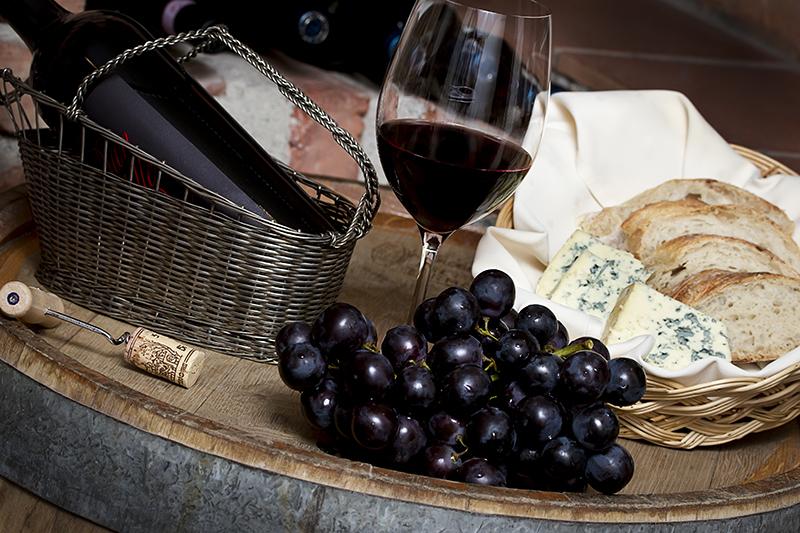 Desserts wijnen wijn en spijs