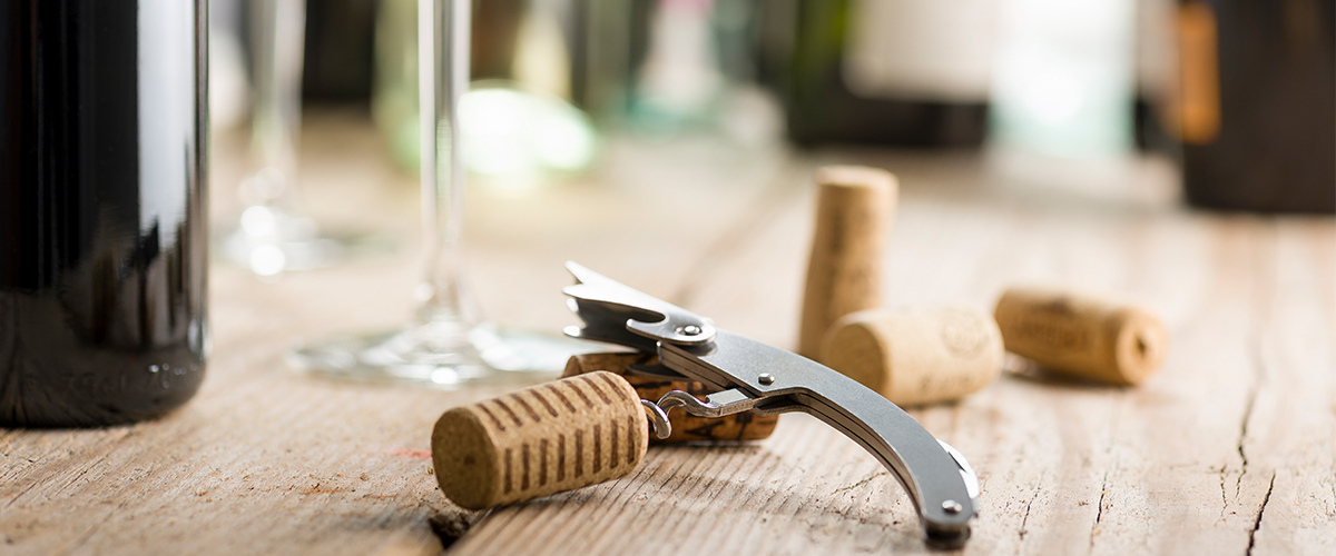 wijnkurken